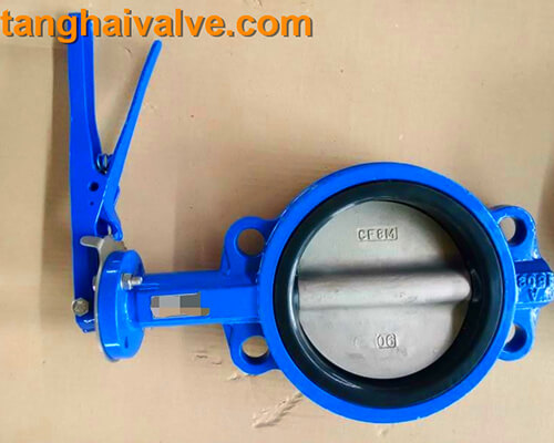 wafer-type-butterfly-valve-with-handle-13