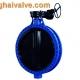 U type flange butterfly valve (11)