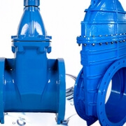 TH valve products