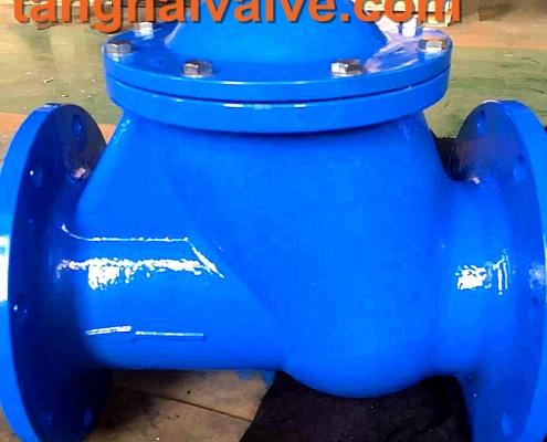 ball check valve (8)