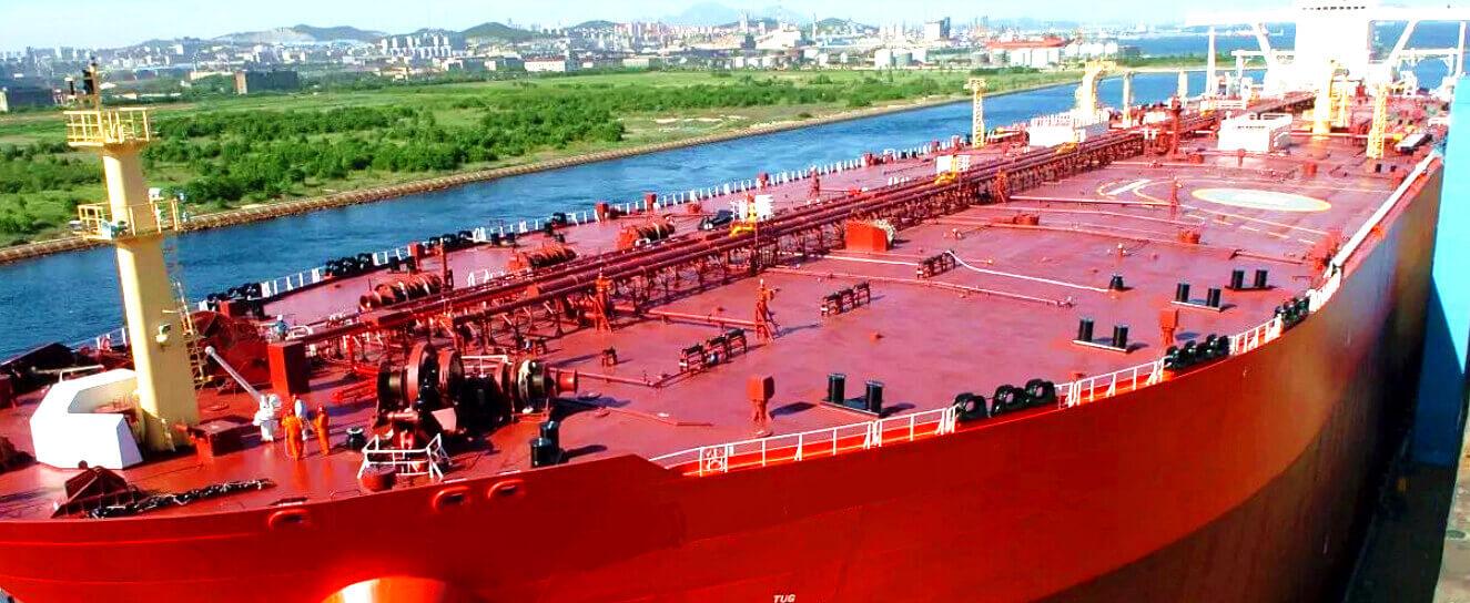 Marine valve manufacturer