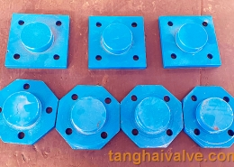 bonnets for butterfly valve (1)