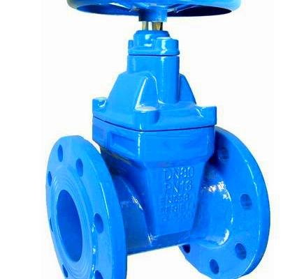 gate valve (9)