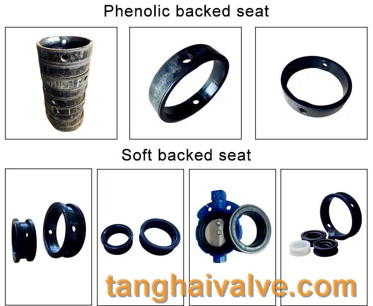 marine valve seat