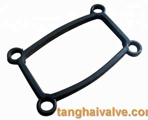 rubber gasket, sealing, valve gasket sealing