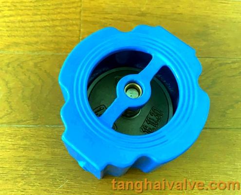 silent check valve (2)