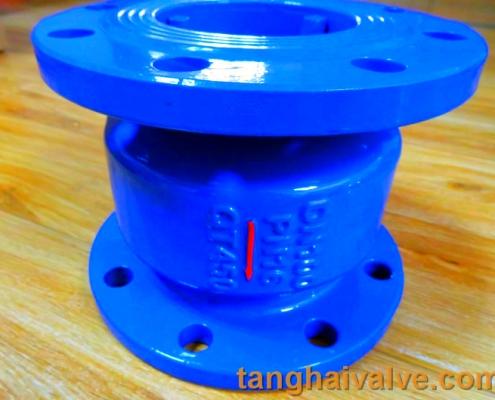 silent check valve (3)