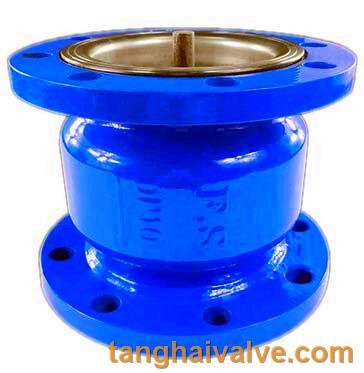 silent check valve (4)