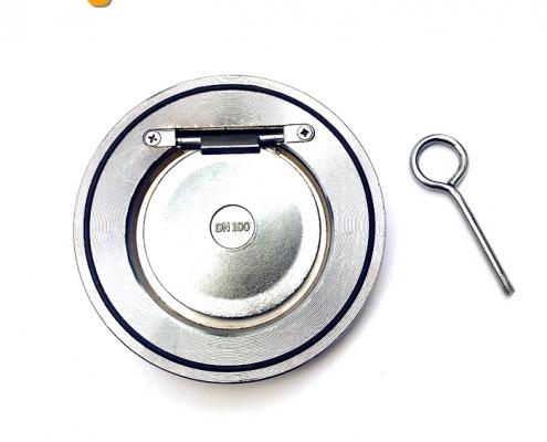 single plate swing check valve (1)