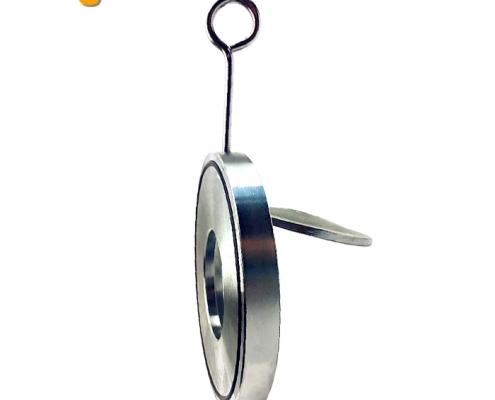 single plate swing check valve (2)
