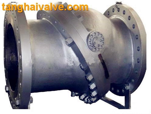 tilting disc swing check valve (1)