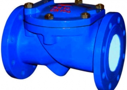 tilting disc swing check valve (3)