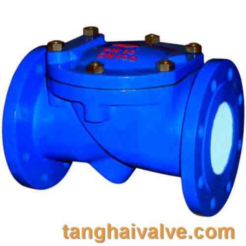 tilting disc swing check valve (3)