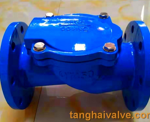 tilting disc swing check valve (7)