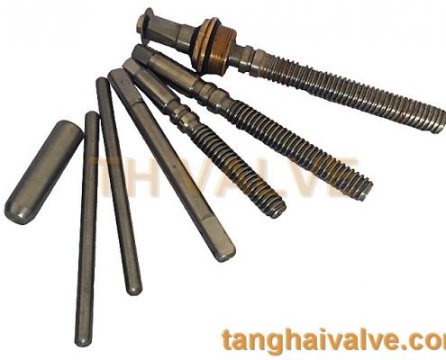 valve stem shaft parts