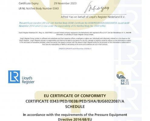 01-CE quality system
