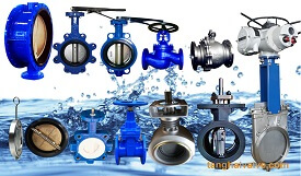 butterfuly valve manufacturer