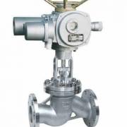 electric globe valve